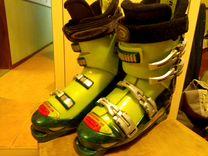 Горнолыжные ботинки Nordica 28.0-28.5