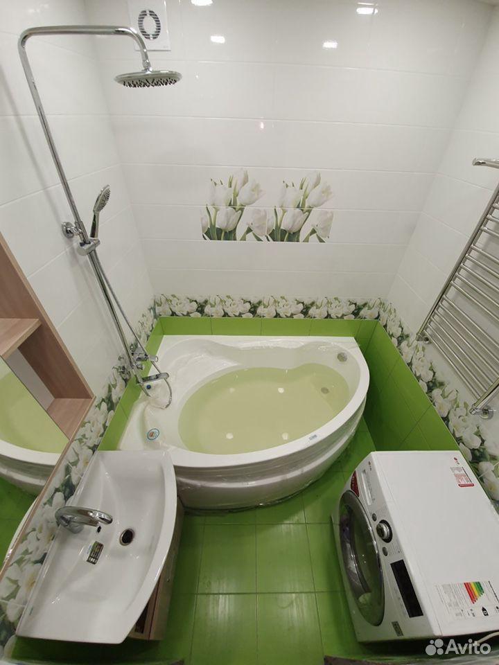 «Ванна под ключ» новейшими технологиями  89106165388 купить 1