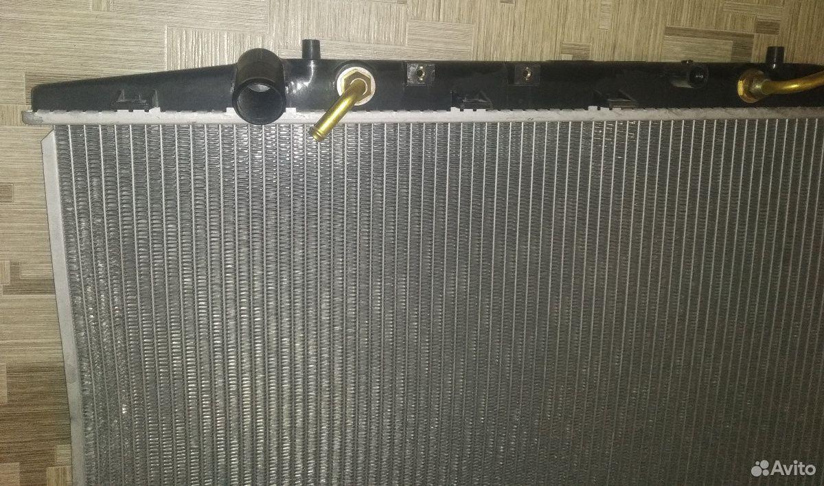 Радиатор honda  89991657478 купить 2