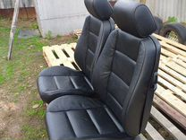 Передние сиденья бмв е36 купе — Запчасти и аксессуары в Белгороде