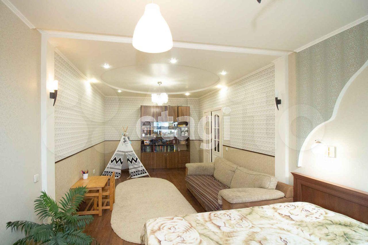 2-к квартира, 70 м², 8/20 эт.  89832204753 купить 3