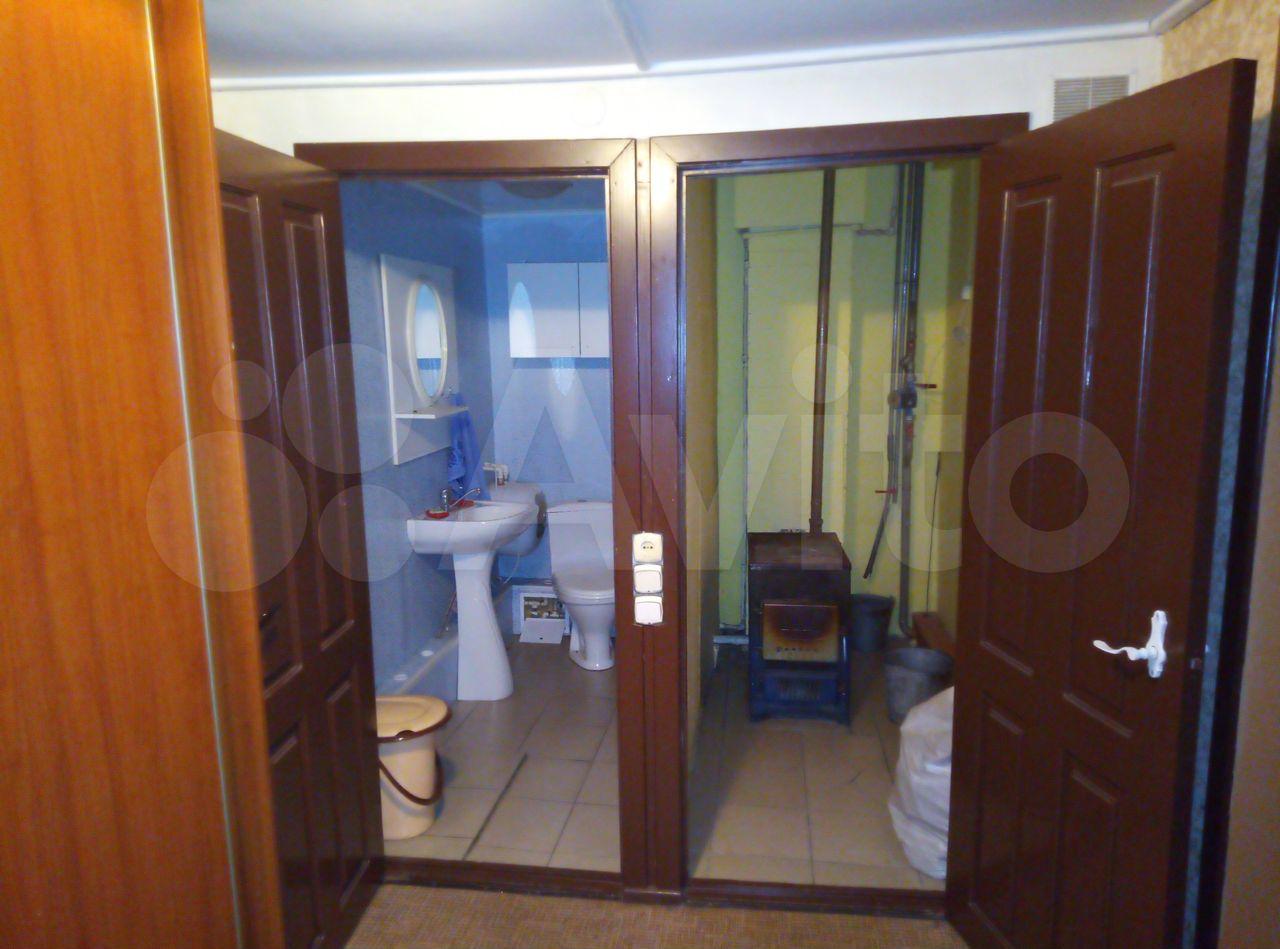 Дом 55.5 м² на участке 7.5 сот.  89095044211 купить 5