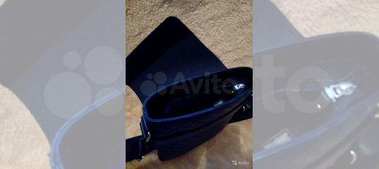 027ecab3bb0f Новая мужская сумка polo videng купить в Краснодарском крае на Avito —  Объявления на сайте Авито