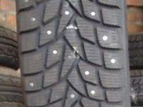 Новые шины 185 60 14 Dunlop SP Winter ICE-02 шип — Запчасти и аксессуары в Волгограде