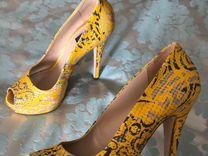 Туфли Richmond (Италия) — Одежда, обувь, аксессуары в Самаре