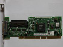 Raid Контроллер scsi дисков ASC-29320ALP