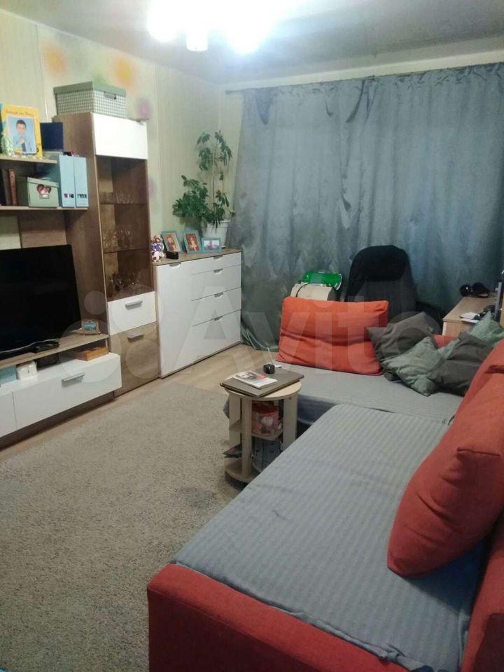 3-к квартира, 62.2 м², 1/9 эт.  89587680591 купить 6