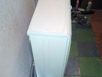 Стиральная машина indesit wiu81