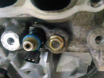 Форсунка топливная Mazda CX7 3 6 MPS 2.3