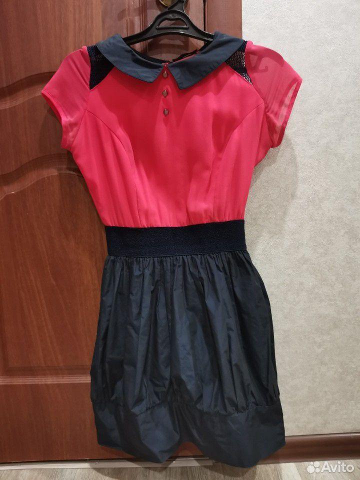 Платье красивое, стильное  89613515933 купить 1