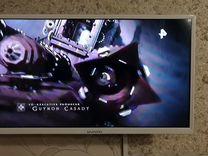 Телевизор daewoo L 24 S631VKE