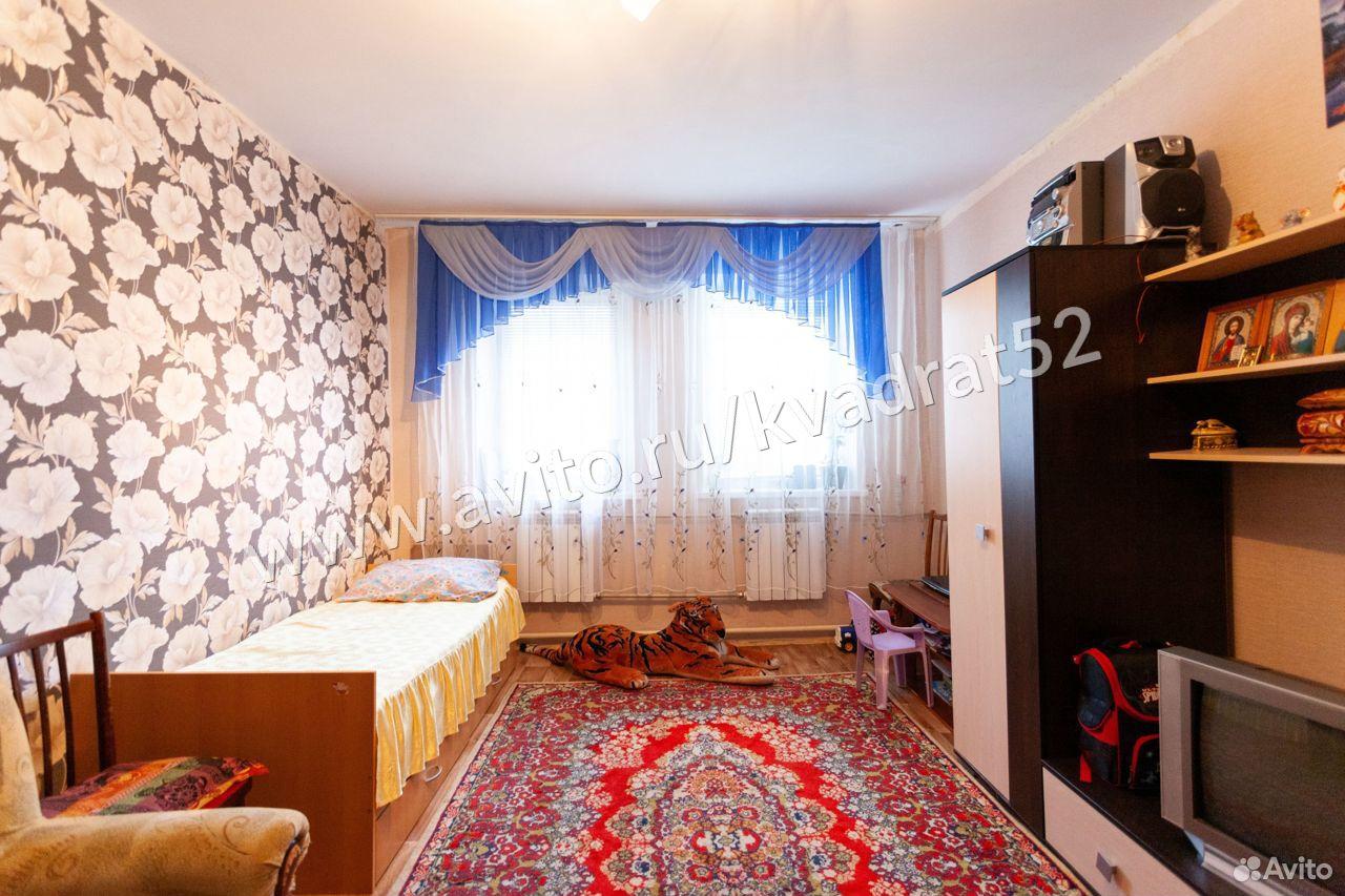 3-к квартира, 71.7 м², 1/2 эт.  89587272835 купить 5