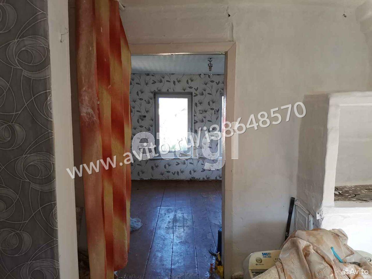 Дом 43.1 м² на участке 5.2 сот.  89678613679 купить 9