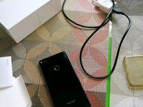 Huawei honor 8 lite смартфон в отличном состоянии