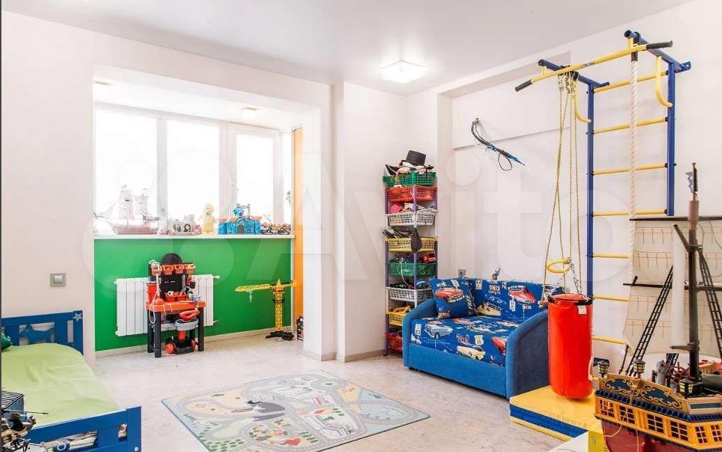 3-к квартира, 129 м², 7/16 эт.  89171436712 купить 5