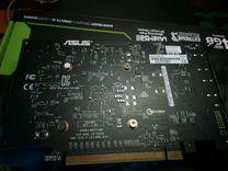 Видеокарта 1050 Ti 4gb, обмен на i5 1151