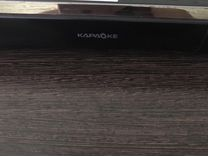 DVD плеер+караоке