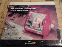Газовая печь kovea Power Sense (KH-2006)