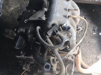 Двигатель ваз,1,5 8 кл инжектор