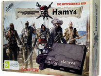 "Sega - Dendy ""Hamy 4"" (350-in-1) Assassin Creed"