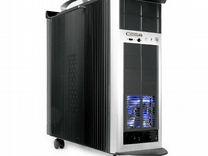 Корпус E-ATX Thermaltake VD5000BNA