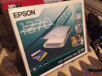 Сканер Epson