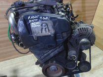 Двигатель к Nissan NV200 1.5DCI