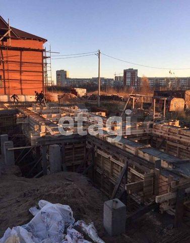 недвижимость Северодвинск Садовая 156