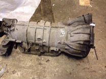АКПП 5L40 GM для бмв е39, е53 M57