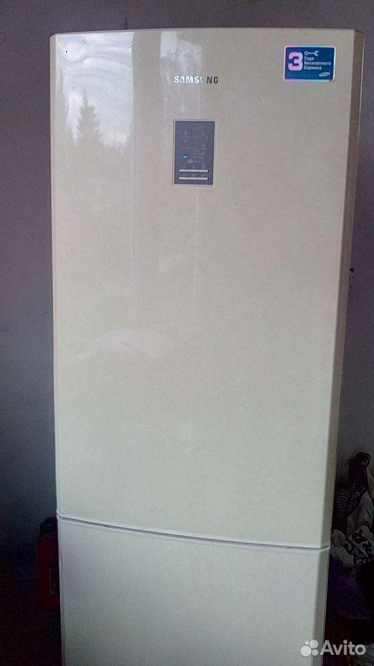 Холодильник Samsung No-frost б/у  89062317887 купить 1