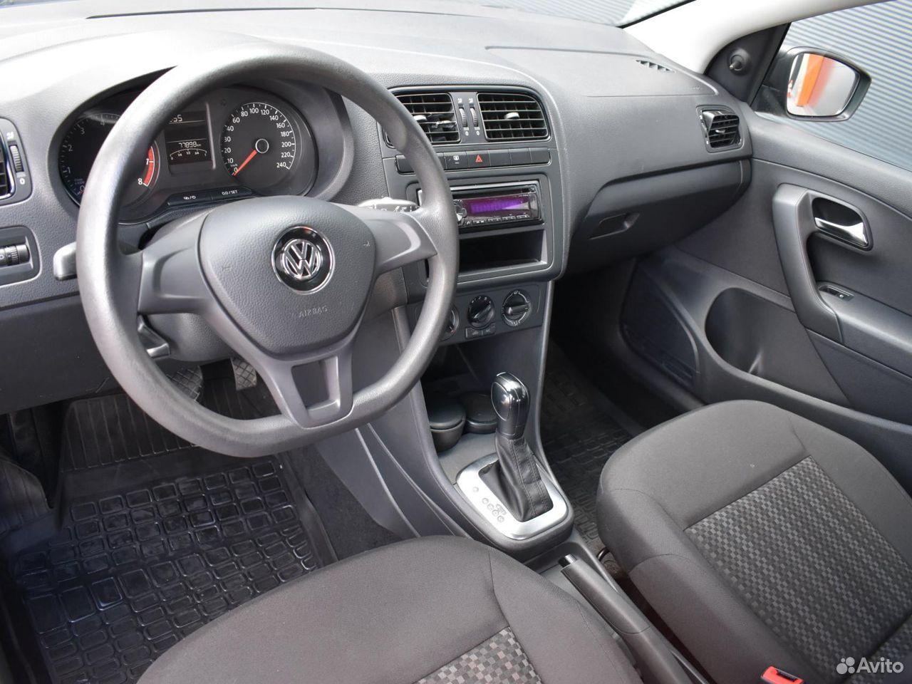 Volkswagen Polo, 2017  84012391573 buy 7