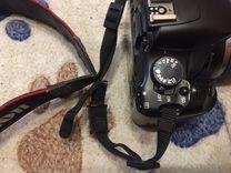 Фотоаппарат зеркальный Canon EOS 450D