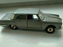 Модель Alfa romeo