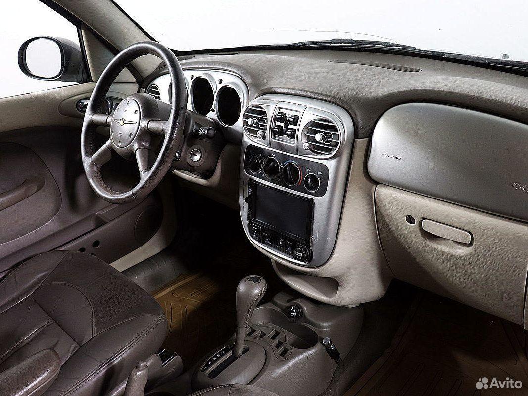 Chrysler PT Cruiser, 2001  84954101966 купить 10