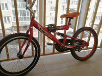 Велосипед 20 колёса, для ребёнка