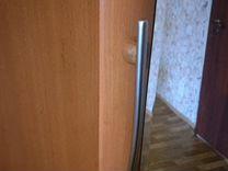 Двери раздвижные зеркальные для шкафа