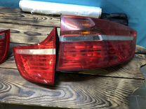 Задние фонари для BMW X6