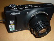 Nikon S9200