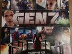 Настольная игра Седьмое поколение (GEN7)
