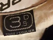 Коньки детские bauer Vapor 36,5