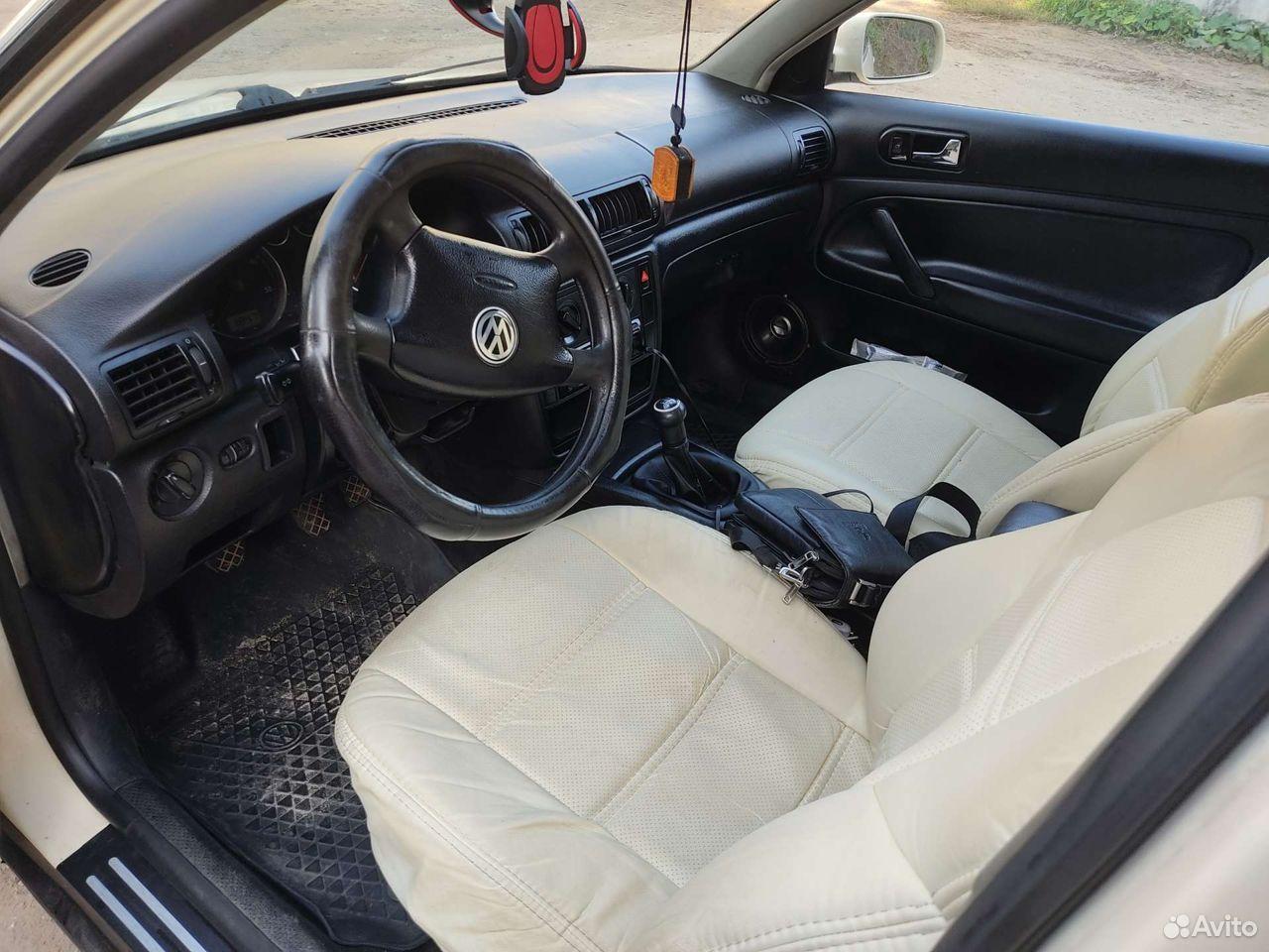 Volkswagen Passat, 2001  89062248085 купить 9