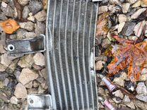 Радиатор АКПП Lexus RX 4