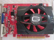 Видиокарта GeForce GT 440 1Гб.128Бит