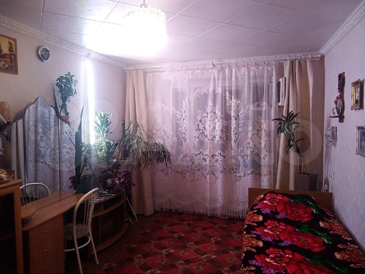 3-к квартира, 63 м², 3/5 эт.  89635570530 купить 8