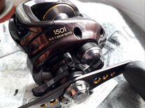 Shimano scorpion 1501 xt
