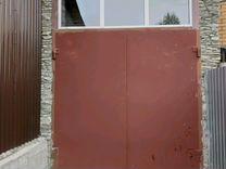 Окна двери и ворота