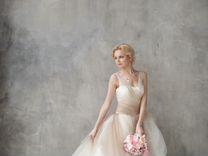 Свадебное платье Vera Wang Ombre