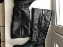 Сапоги Paolo Conte — Одежда, обувь, аксессуары в Самаре