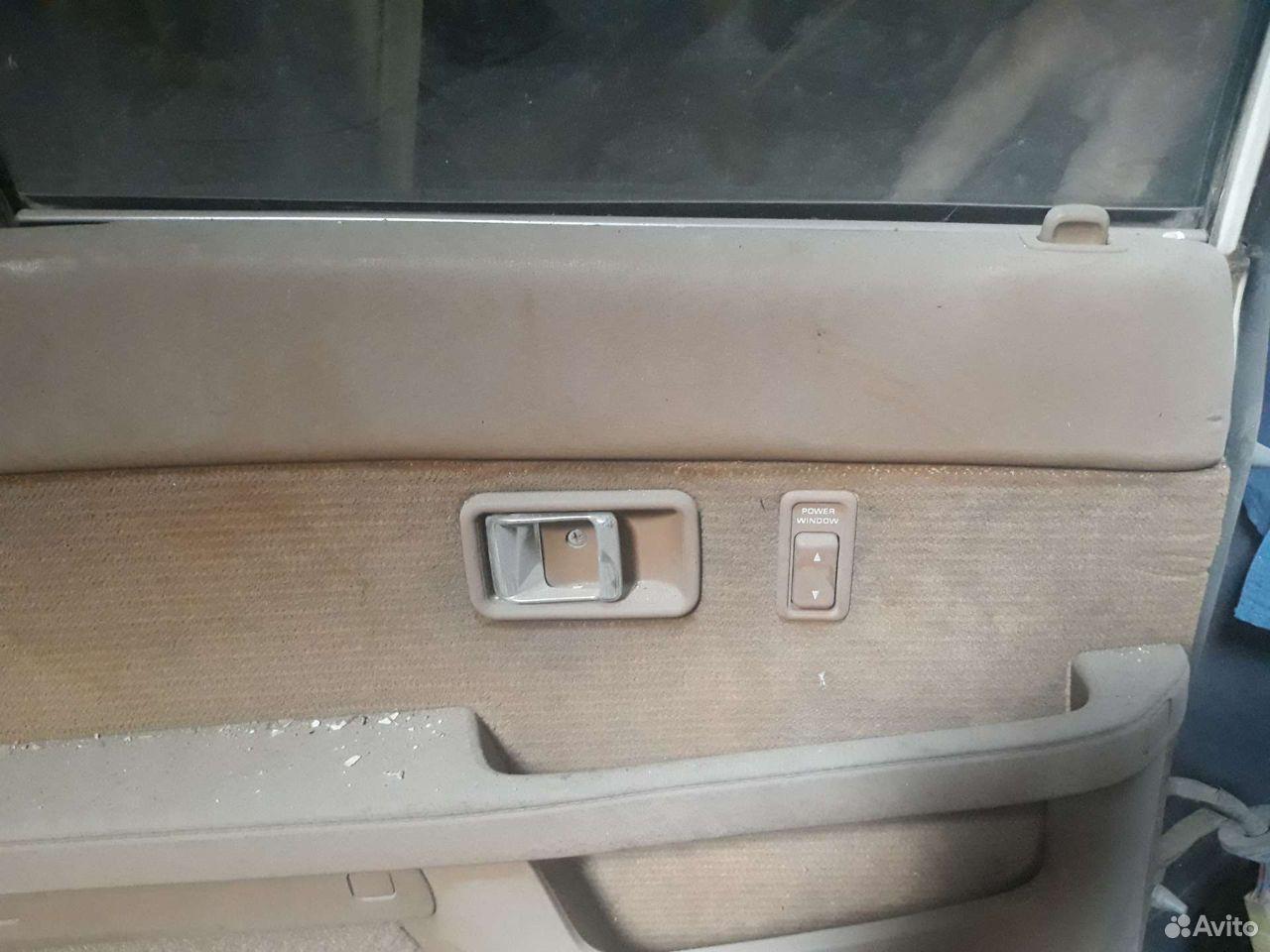 Двери, крылья и крышка багажника от мазда 626 (пра  89264344014 купить 5