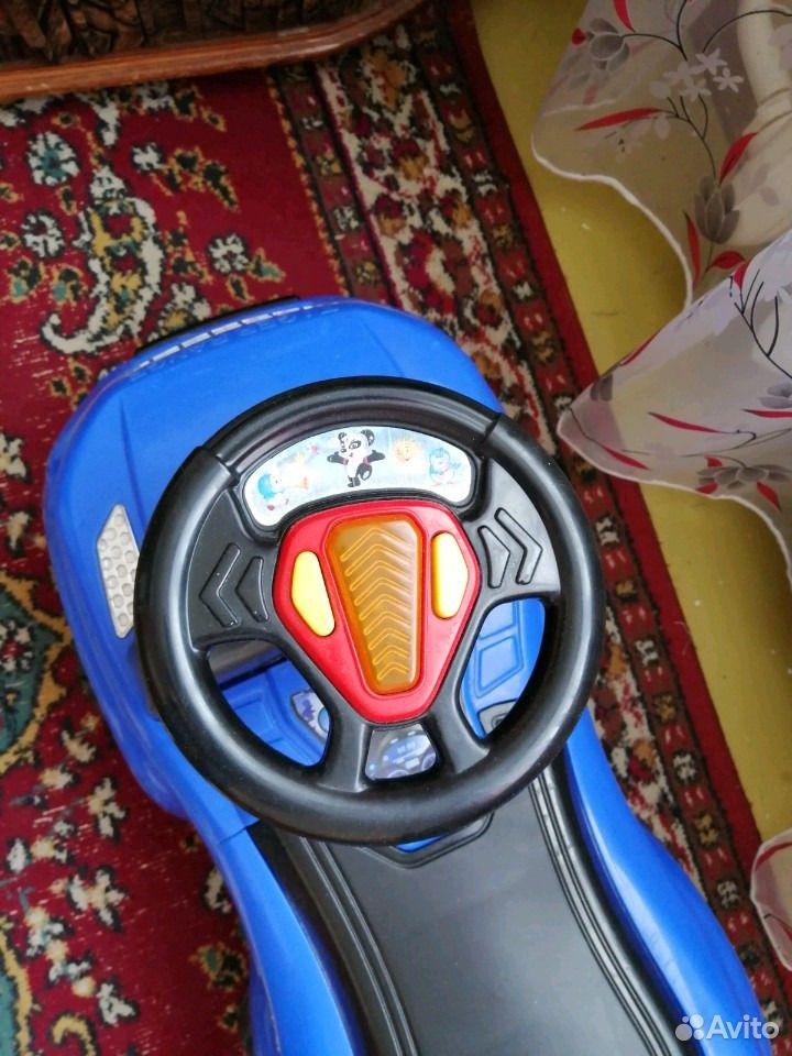 Детская машина  89271342327 купить 3